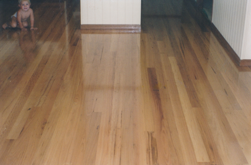 Hardwood Tongue Amp Groove Strip Timber Flooring Brisbane